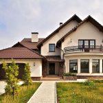 zagorodnyiy dom
