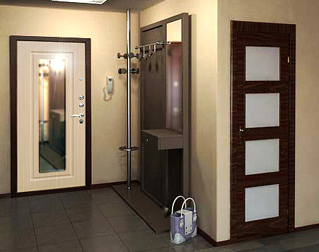 prihozhaya-s-zerkalom-dver