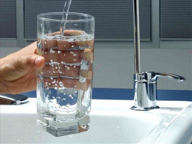 Почему нельзя смешивать сырую и кипяченую воду