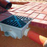 Основы отведения воды от дома