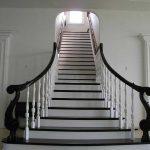 Лестница как признак аристократизма