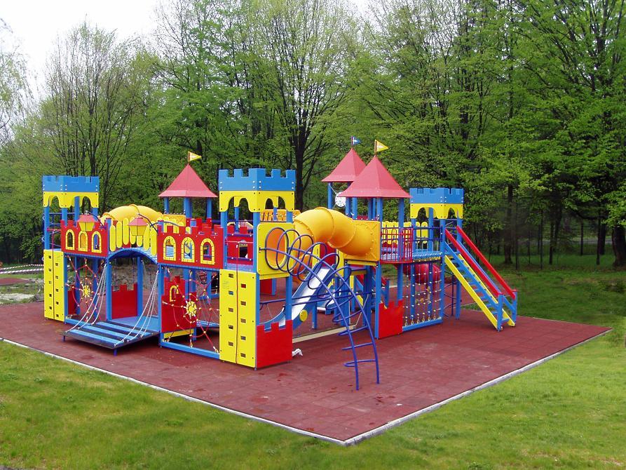 Детская площадка детский инструкция