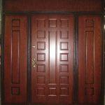 Огнеупорные и шумоподавляющие двери: использование