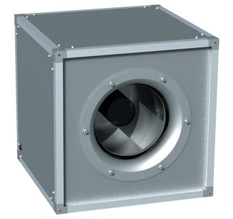 ventilyatory shumoizolirovannye