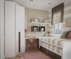 Мебель в малогабаритную квартиру