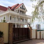 Стоимость строительства и покупка дома в Сочи