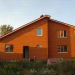 Дружное строительство домов под ключ
