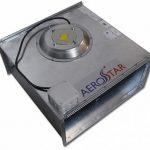 Преимущества вентиляционного оборудования Aerostar