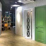 Двери невидимки от компании «СВОЁ»