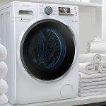 Как почистить стиральную машину «автомат» лимонной кислотой?