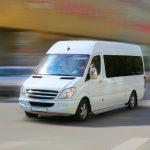 Преимущество аренда микроавтобуса с водителем