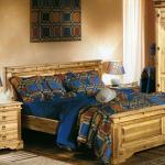 Как выбрать деревянную мебель
