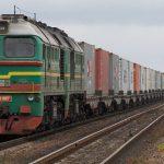 Преимущество железнодорожных грузовых перевозок