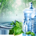 Доставка воды на дом в Москве