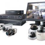 Выбор камеры наблюдения