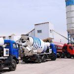 Как правильно выбирать бетон с доставкой
