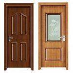 Как правильно выбрать деревянные двери