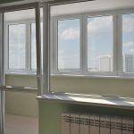 Как правильно выбрать окно на балкон