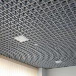 Потолок Грильято – это современное мультифункциональное решение