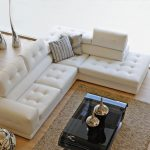 Как правильно выбрать угловой диван