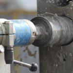 Преимущества алмазного бурения бетона