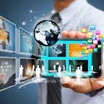 Разработка софта, сайтов и мобильных приложений для бизнеса