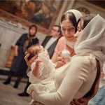 Как выбрать фотографа на крещение