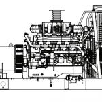 texnika bezopasnosti pri rabote s dizel generatorom