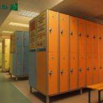 Минималистские и элегантные шкафчики Практик