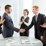 Преимущество услуг по сопровождению бизнеса