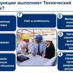 Работа технического заказчика