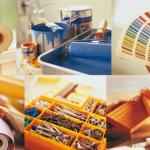 как выбрать материалы для ремонта