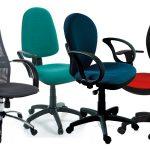 Преимущество офисного кресла