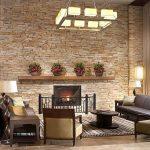 Декоративный искусственный камень — основа красоты дома