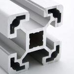Преимущество алюминиевого профиля