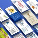 Визитные карточки: почему они остаются важным маркетинговым инструментом в цифровом мире