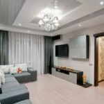 Подготовка к косметическому ремонту квартиры