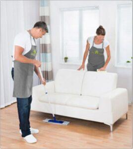 Химчистка дивана и прочего